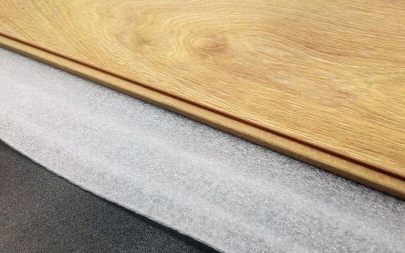 Comfort White Underlay, , large