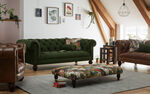 Tetrad Savanna #269 Medium Scatter Cushion