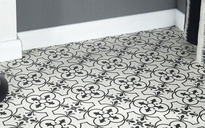 Vinyl Flooring Wood And Tile Effect Scs