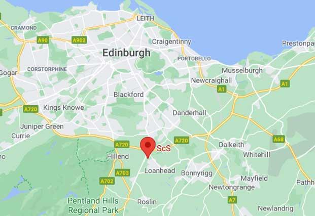 ScS Shop in Edinburgh - Straiton Retail Park