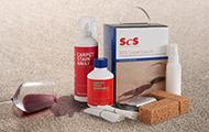 Carpet Care Kits
