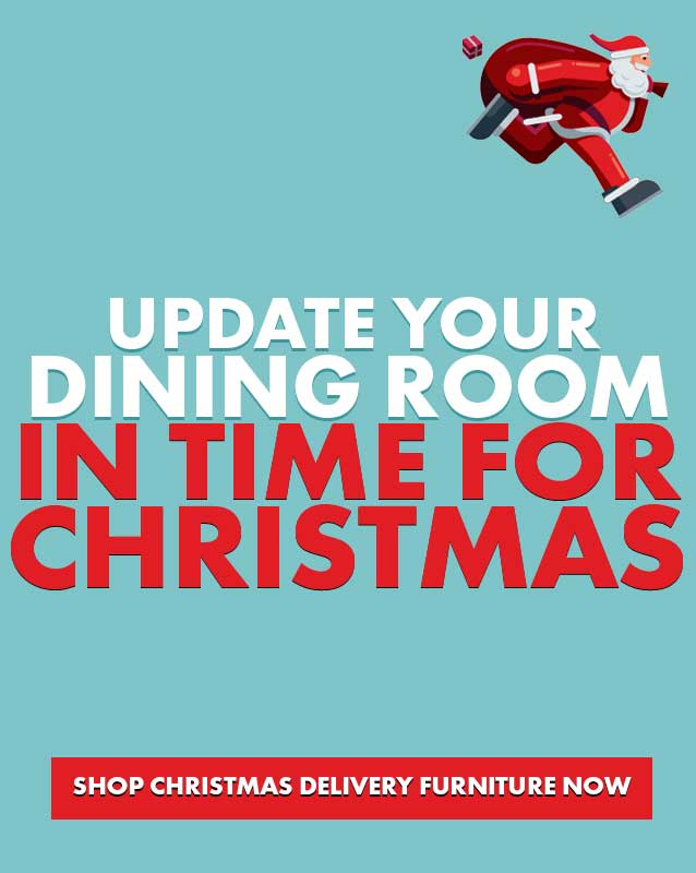 Last chance for Christmas delivery on many sofas