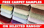 Free Carpet Samples