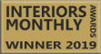 Interiors Monthly Winner 2019