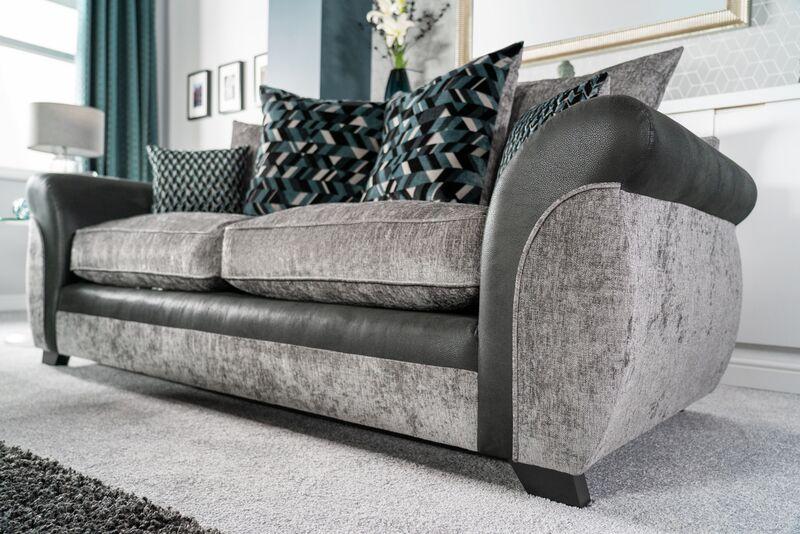 Fabric Sofa Care Kits