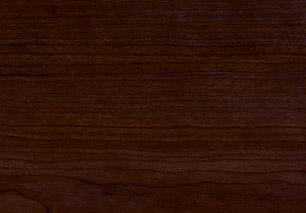Plain Fabric With Dark Wood Feet