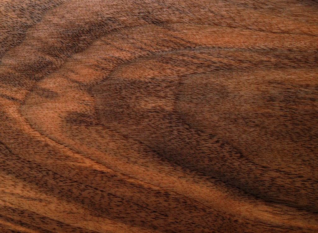 Dark Wood Legs