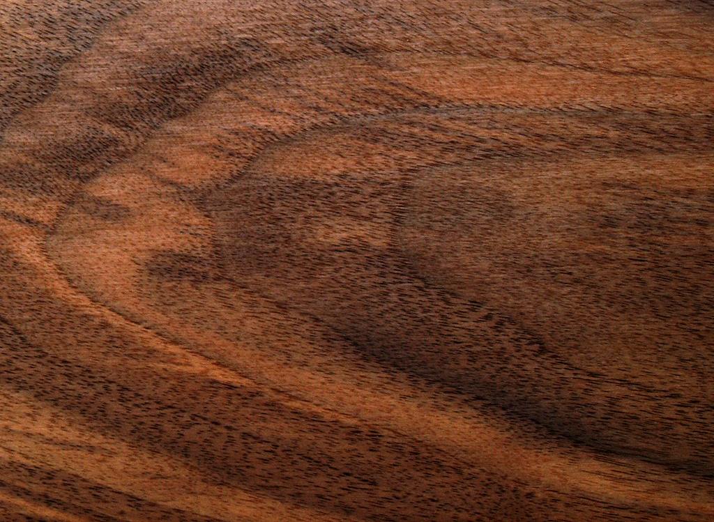 Dark Wood Feet