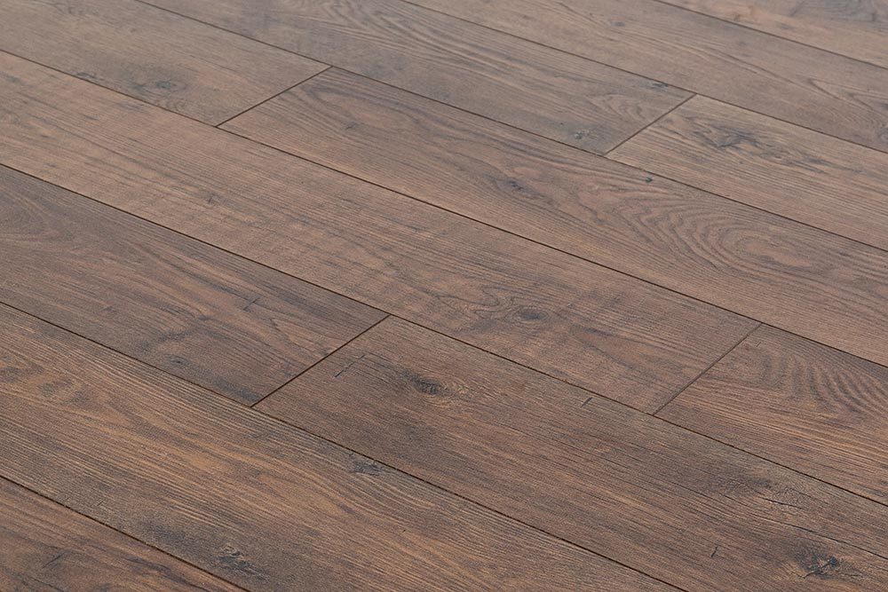 Laminate and wood flooring care
