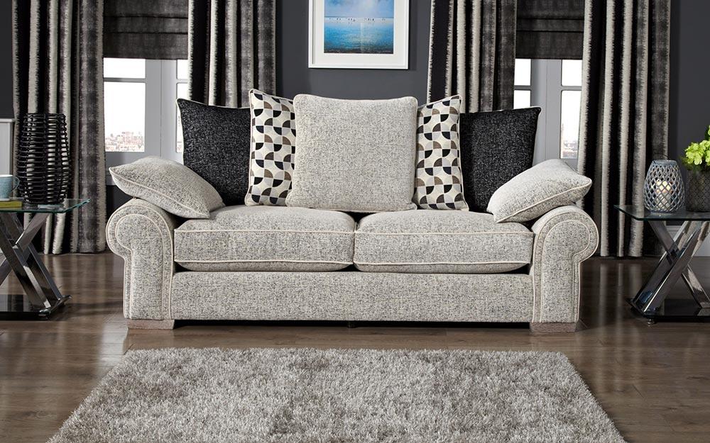 Fabric sofa care
