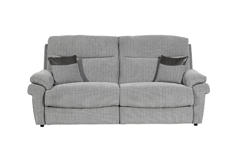 La Z Boy Tamla Static Fabric 3 Seater Sofa Scs