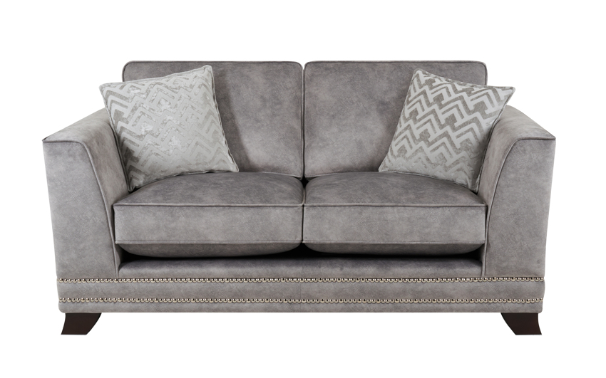 Andreas 2 Seater Sofa Standard Back, , large