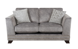Andreas 2 Seater Sofa Standard Back, , small