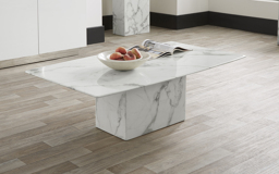 Sophie Marble Coffee Table