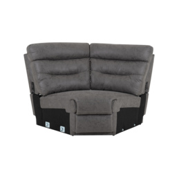 Endurance Alexander Corner Unit Recliner Connect