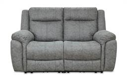 Endurance Myst 2 Seater Static Sofa, , small
