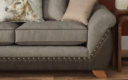 Hunter 2 Seater Sofa Standard Back, , small