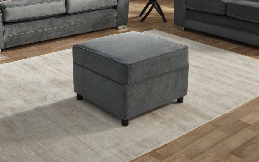 Cleveland Footstool