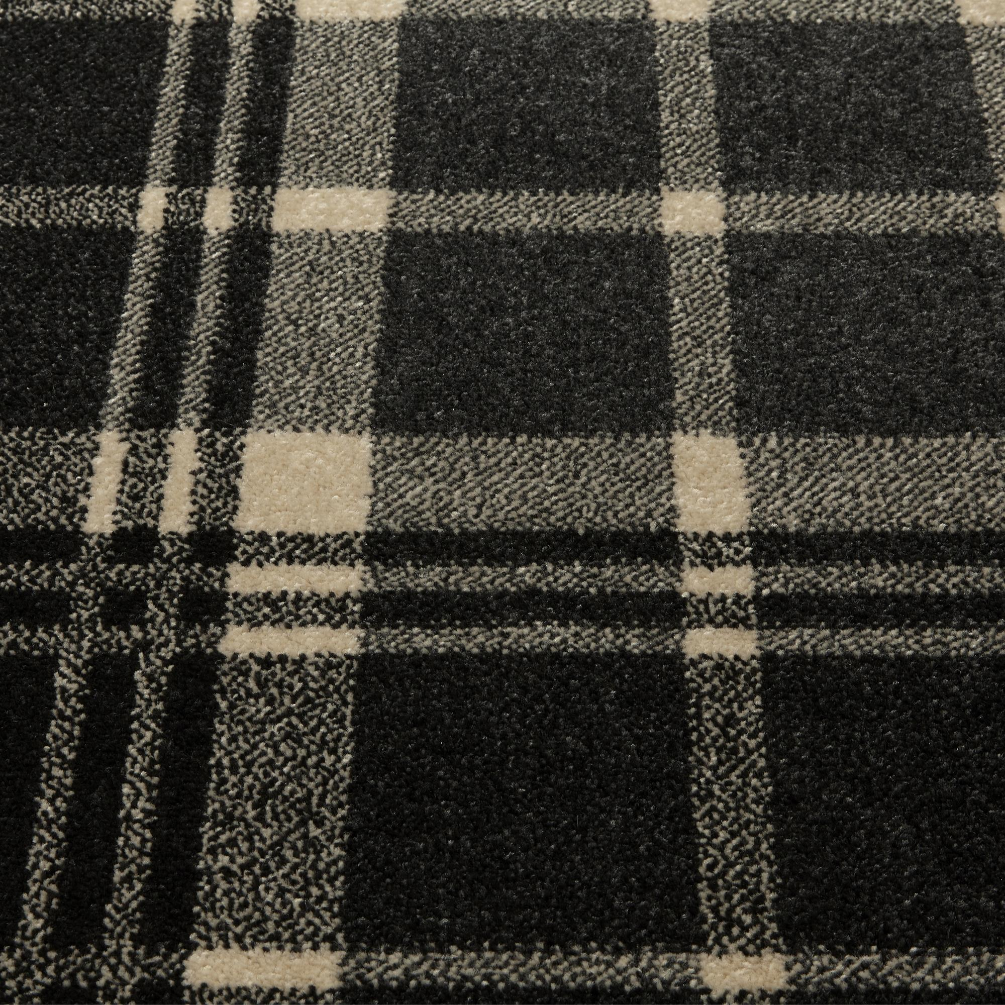Roger Fells Campbell Town Tartan Carpet, Cleadale, swatch