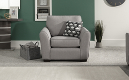 Seattle Armchair, , small