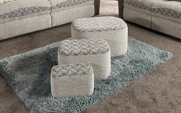 Cayman Stacker Footstools