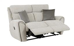 La-Z-Boy Pittsburgh 2 Seater Manual Recliner Sofa, , small