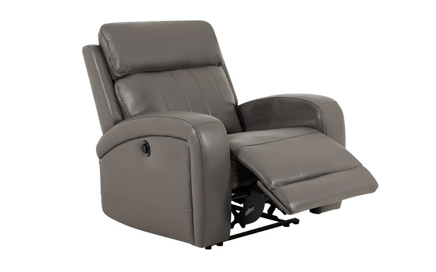 Finn Power Recliner Chair, , large