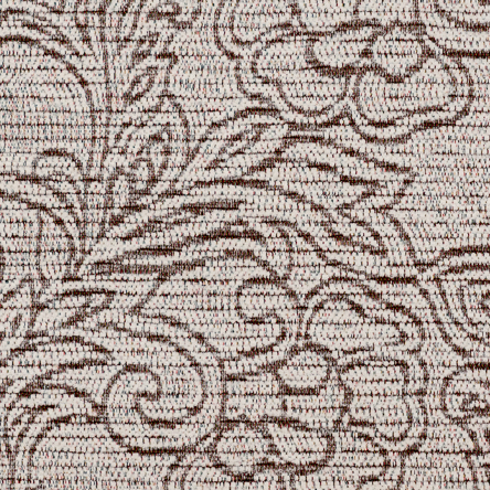 York Standard Chair, Chia Floral Oatmeal, swatch