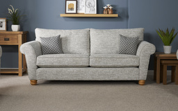 Aurora 3 Seater Sofa Standard Back