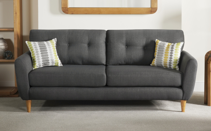 Candy 3 Seater Sofa