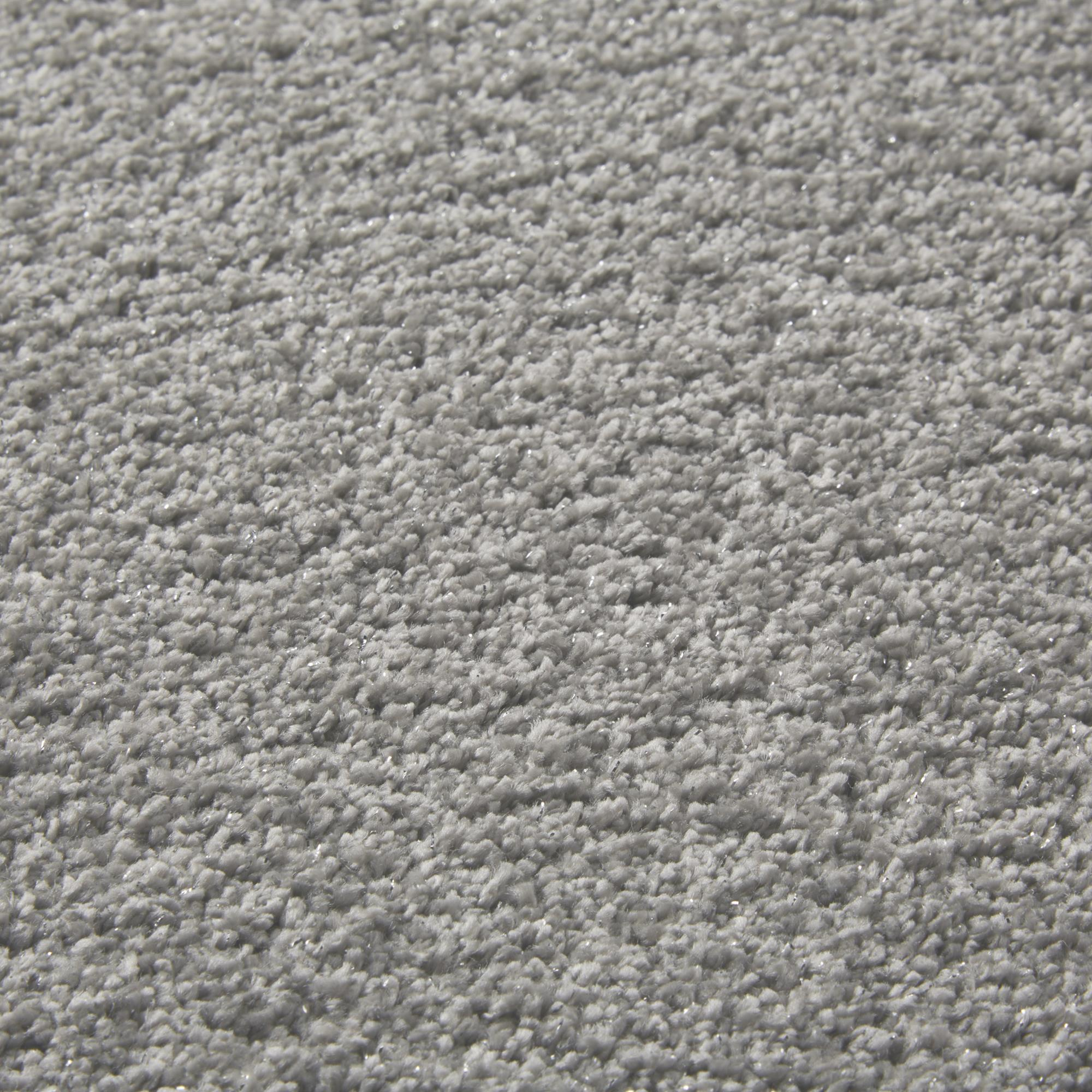 Associated Weavers Proxima Carpet, 92 Silver Cloud, swatch