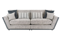 Antwerp 4 Seater Sofa, , small