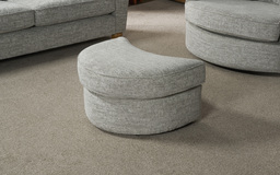 Aurora Twister Footstool, , small