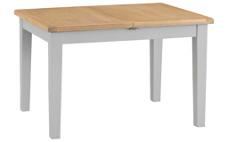 Victoria 1.2m Extending Butterfly Dining Table