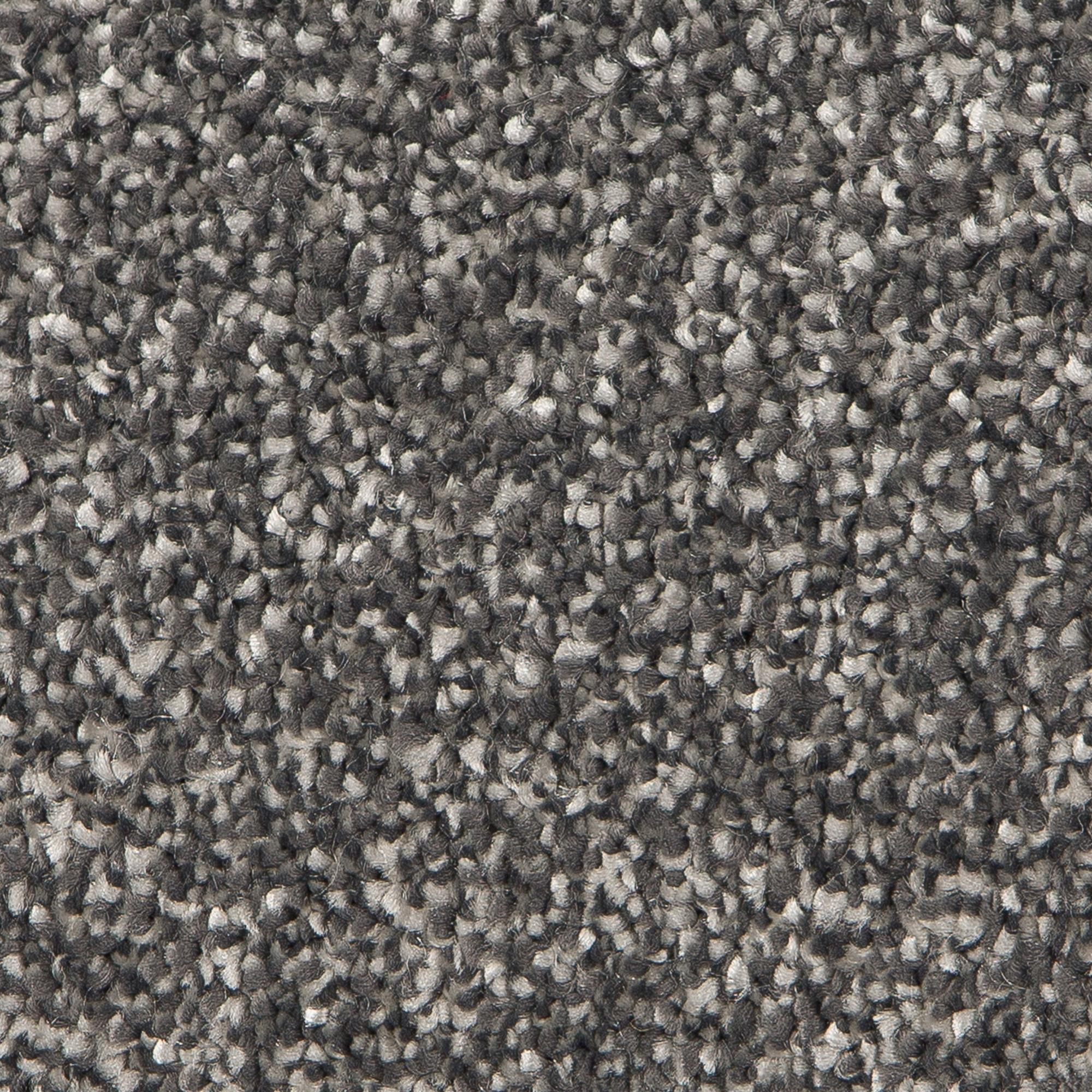 Living Charming Carpet, 77 Carbon, swatch