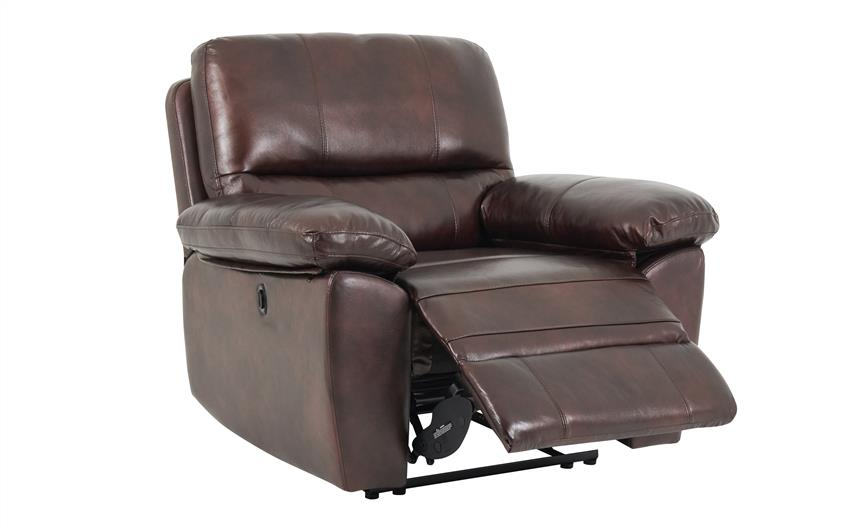 Charly Power Recliner Chair, , large