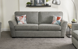 Inspire Rockcliffe Grand Sofa Standard Back, , small
