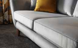 Pearl Large Footstool, , small