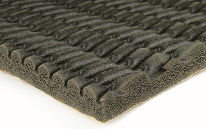 King - Luxury Underlay with Underfloor heating, , large
