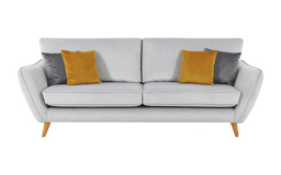 Pearl 4 Seater Sofa, , small