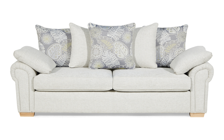 Inspire Westwood Grand Sofa Scatter Back, , large