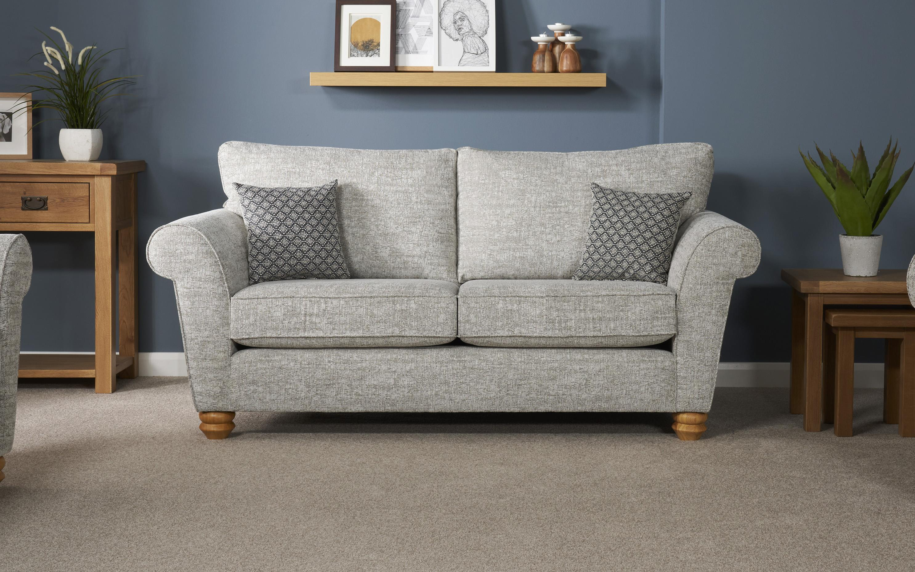 Aurora 2 Seater Sofa Standard Back