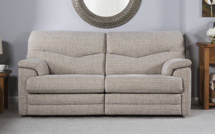 G Plan Sofas Range Fabric Leather Recliners Scs