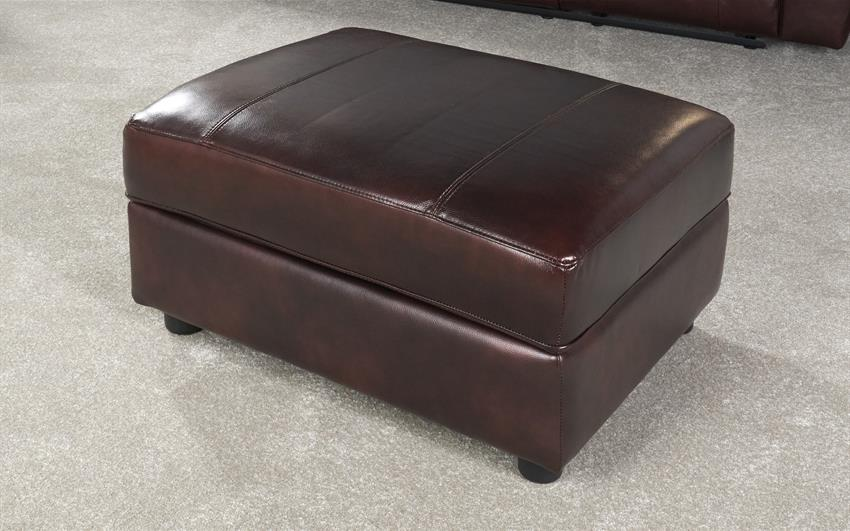 Charly Storage Footstool, , large