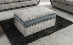 Antwerp Banquette Footstool, , small