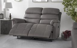 La-Z-Boy Tulsa 2 Seater Power Recliner Sofa, , small
