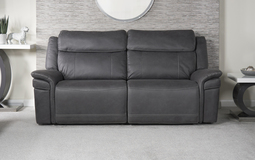 Endurance Larissa 3 Seater Static Sofa