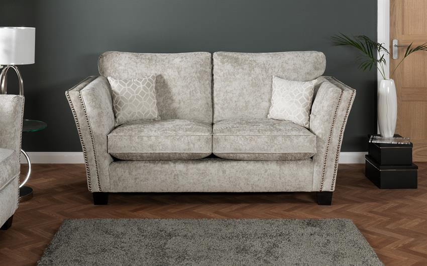 Miley 2 Seater Sofa Standard Back