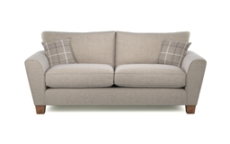 Lois 3 Seater Sofa Standard Back, , small