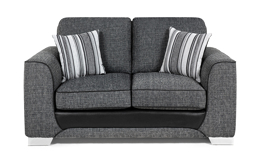 Monty 2 Seater Sofa Standard Back, , small